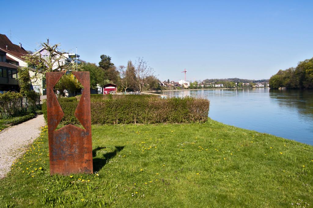 Mumpf am Rhein