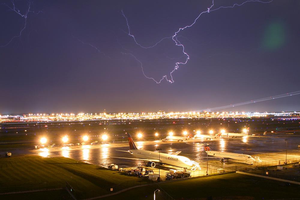 Atlanta Aircraft Spotting Hotels
